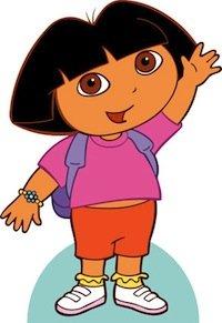 Image of Dora the Edoxer